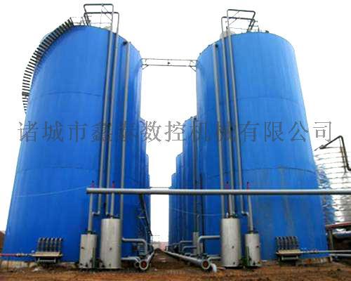 IC厌氧反应器产品工作原理介绍842839192
