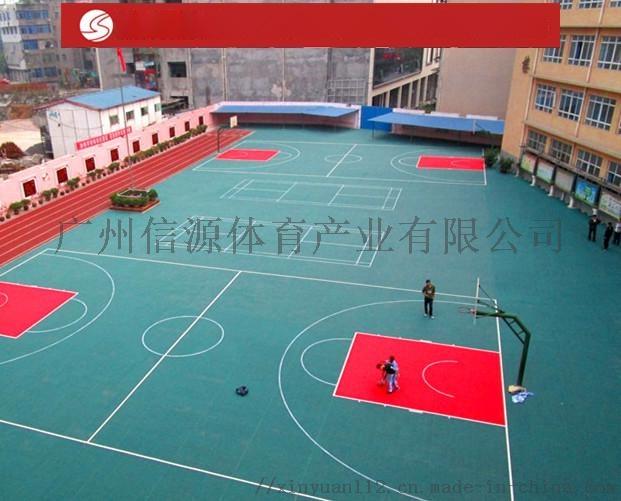 懸浮地板籃球場-專業可拆卸懸浮地板籃球場鋪設866373055
