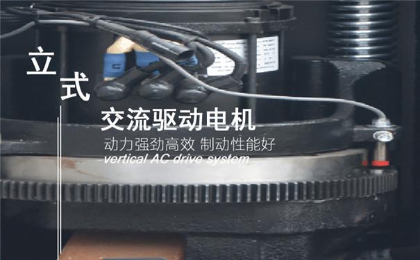 长春电动叉车生产厂家,加力品牌-沈阳兴隆瑞