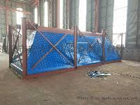 定做中央除尘设备 木工中央布袋除尘器 集尘箱设备847864152