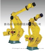 青岛发那科工业机器人安全关节损坏故障维修921684795