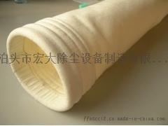 高温除尘布袋 工业涤纶  毡布袋 高温常温除尘滤袋120361082