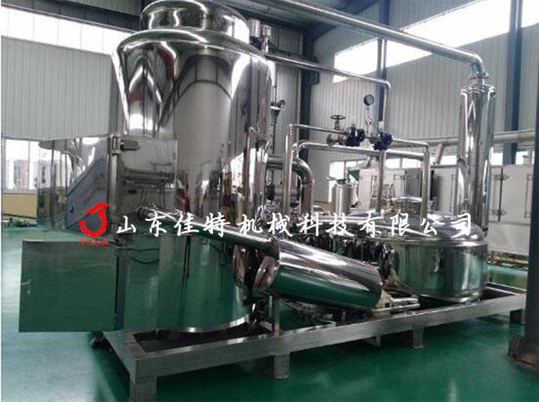 香菇脆是如何加工生产,河南新款香菇脆真空油炸机111091212