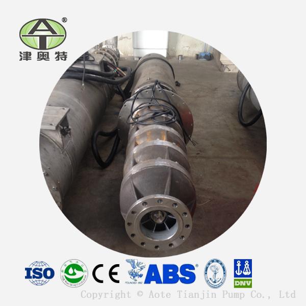 400QJH300吨流量五级叶轮245米扬程不锈钢潜水泵厂家直销52982435