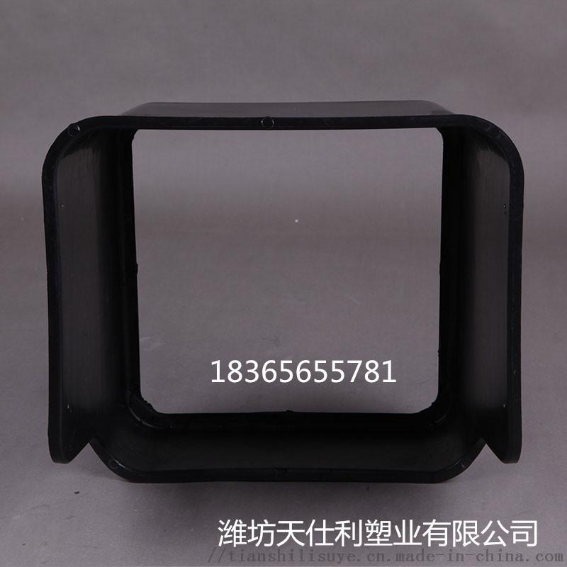 黑色鸭下单窝  塑料鸭产蛋窝 鸭用产蛋窝897960305