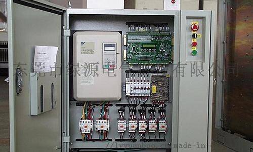 造成变频器过电压的原因-绿源电气120821965