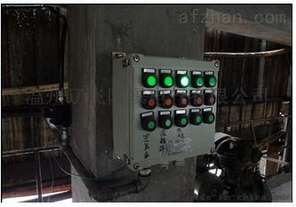 水泵液位防爆报警控制箱847693612