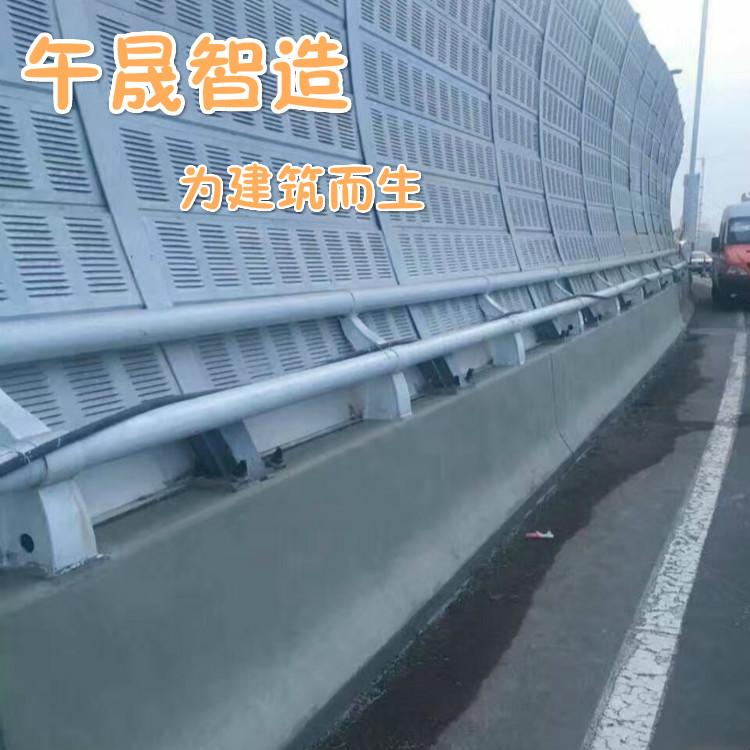 防撞墙混凝土露筋修复,桥梁修补砂浆863426935