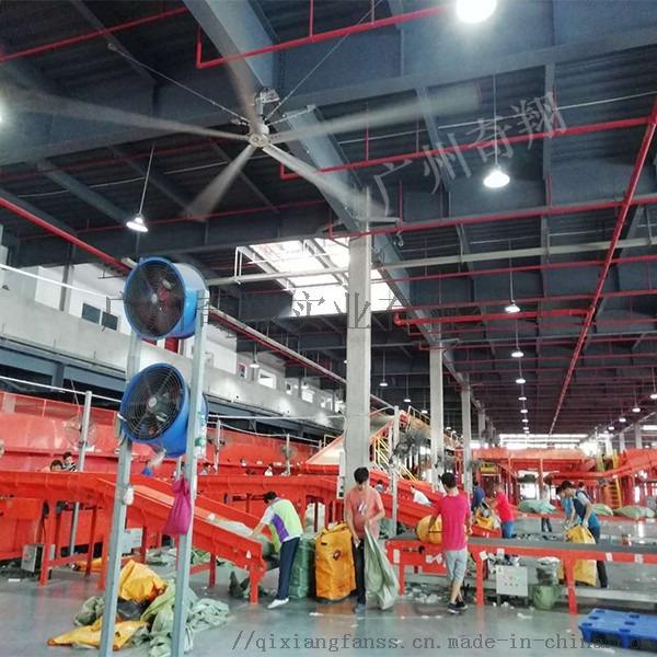 中山工业大风扇,厂家定制一步到位-广州奇翔869858125