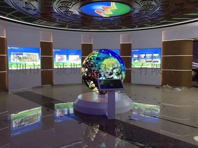展廳P2.5高清LED顯示屏廣告宣傳865791995