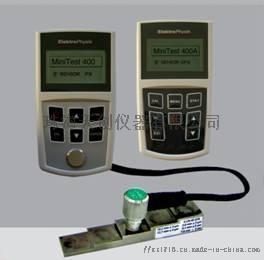 德國EPK MiniTest 430超聲波測厚儀870319255