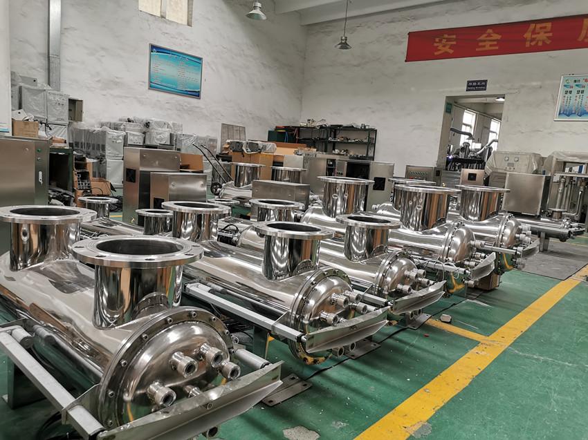 北京農村飲水安全紫外線消毒設備852845532