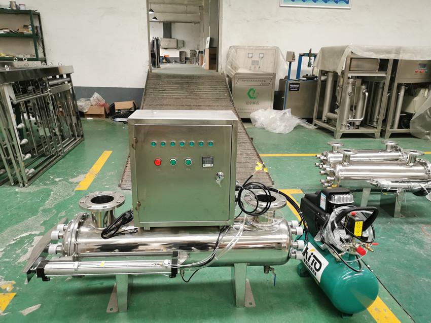 北京農村飲水安全紫外線消毒設備852845542