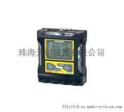 日本原裝進口XA-4400複合型氣體檢測儀872957615