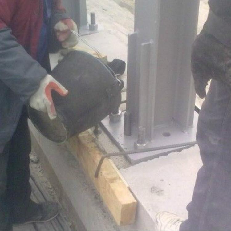 北京灌浆料,钢结构柱脚二次灌浆,补偿收缩灌浆料858204605