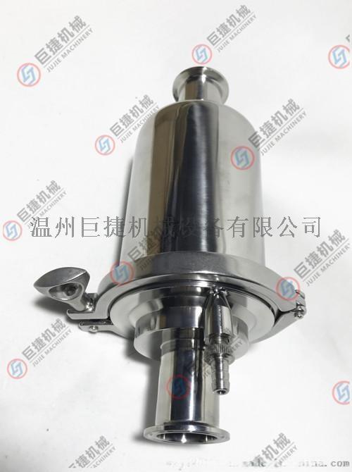 厂家直销卫生级呼吸器 水箱呼吸器 不锈钢空气过滤器 快装呼吸器 快装空气过滤器50269335