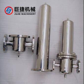 不锈钢气体过滤器 法兰蒸汽过滤器 卫生级蒸汽过滤器35664725