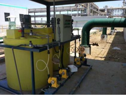 一体化净水消毒设备/农村水厂全自动净水器871239785