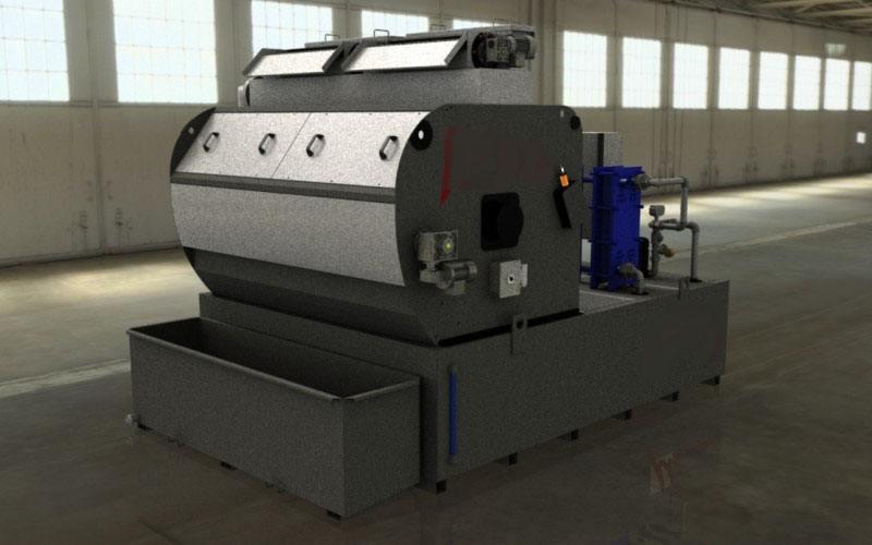 磁絮凝淨水裝置/污水廠處理消毒設備845409445
