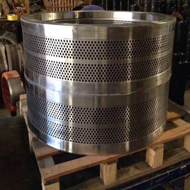 560型颗粒机模具 环摸颗粒机压辊配件850024332