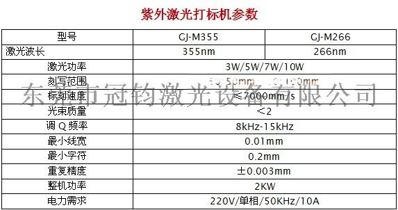 紫外激光打标机产品参数.jpg