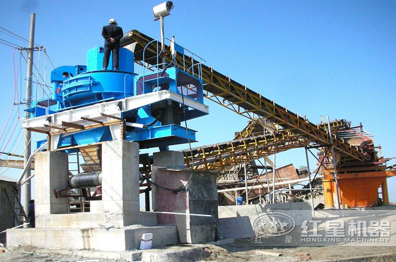 小型制砂设备大集合,按需搭配生产线  效124064142