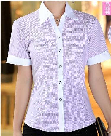 衬衫厂专业定做各种款式的衬衫1782215