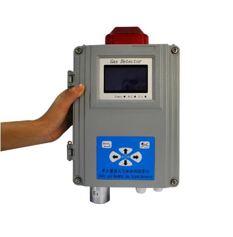 西安固定式可燃氣體檢測儀廠家875910455
