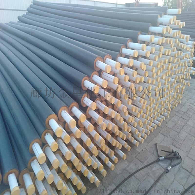 聚氨酯夹克管 聚氨酯夹克管生产厂家855772122