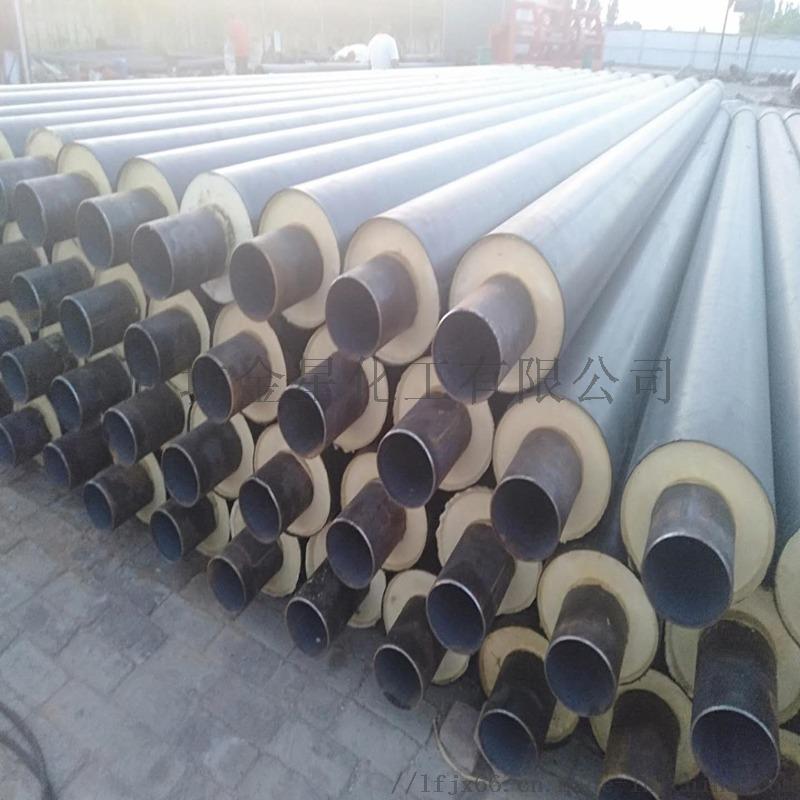 聚氨酯夹克管 聚氨酯夹克管生产厂家855772102