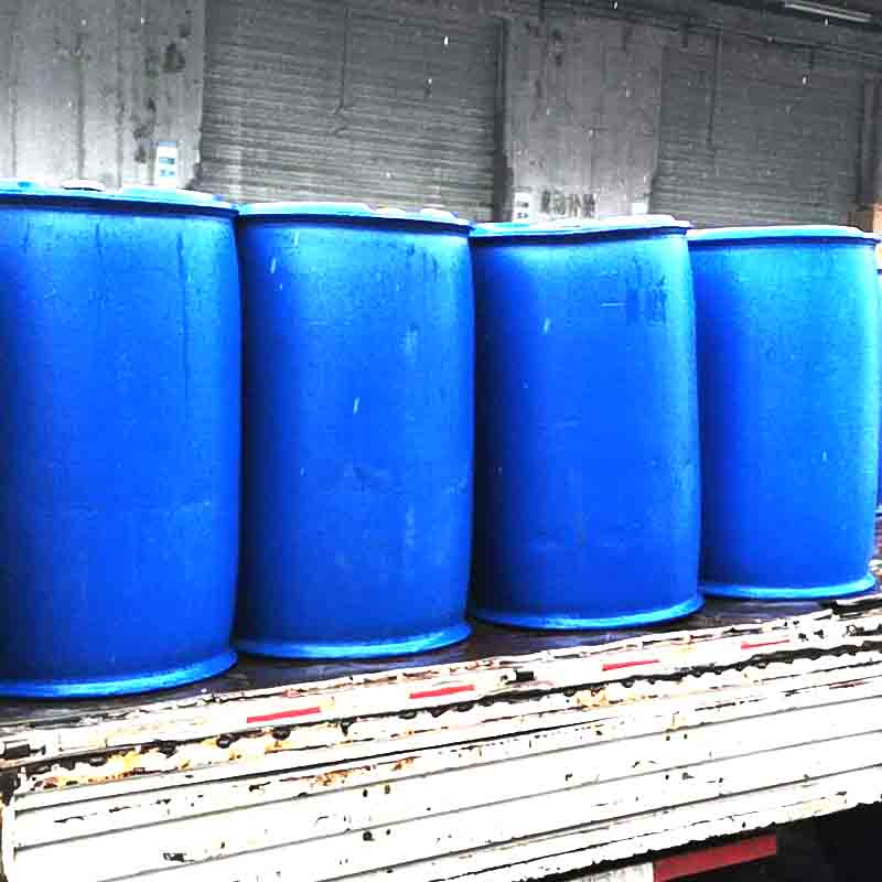 高含量氯乙酰氯 山东一氯代乙酰氯厂家直销855700852
