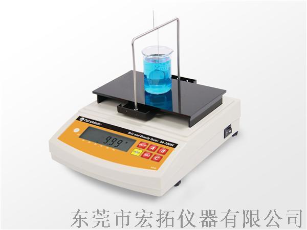 液體比重計 液體比重測試儀872330035