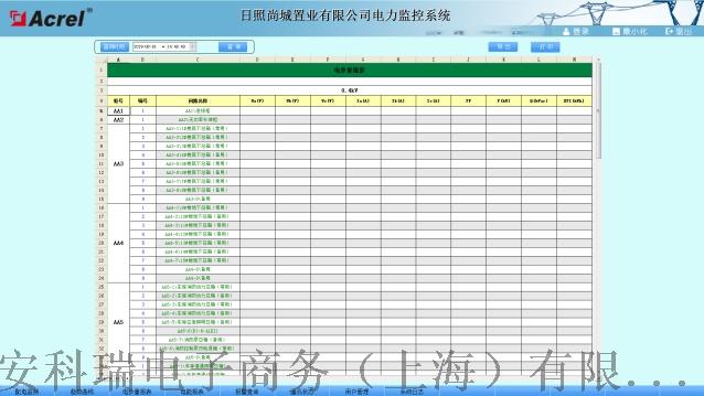 关于日照尚城置业有限公司电力监控系统的设计与应用2909.png