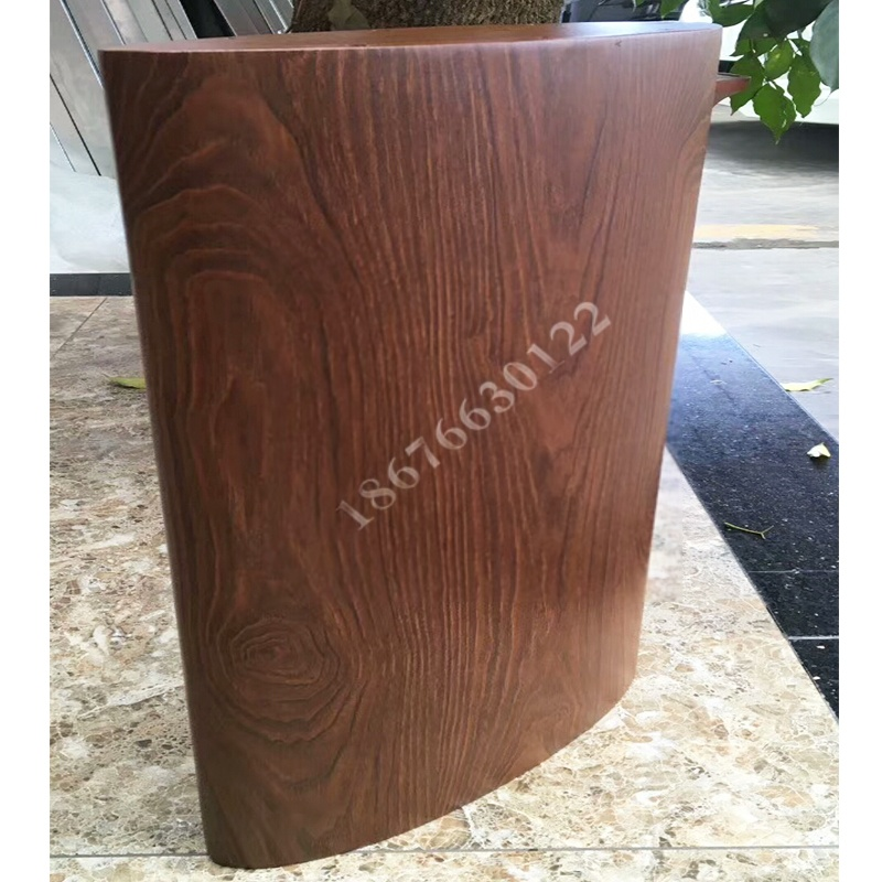 鋁方通圖片-標12-木紋造型鋁方通2.jpg