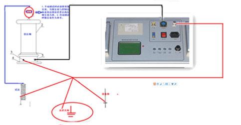 揚州同創TCZGF-C智慧型直流高壓發生器59383365