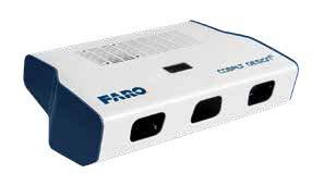 FARO Cobalt Design 三維掃瞄器126928545