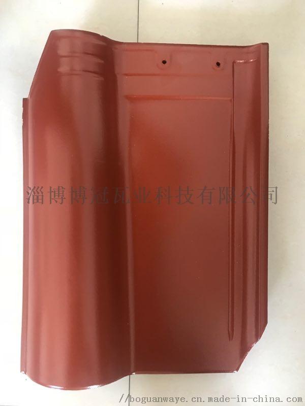 310陶瓷S瓦 全瓷S瓦 异性瓦厂家供应 量大从优119273965