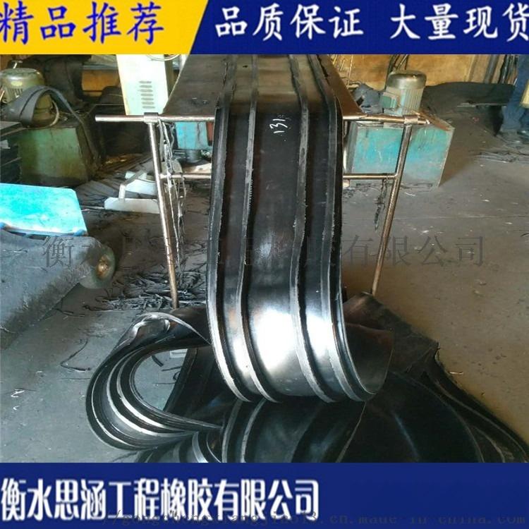 背贴式橡胶止水带 复合橡胶弹簧 PVC止水带881210675