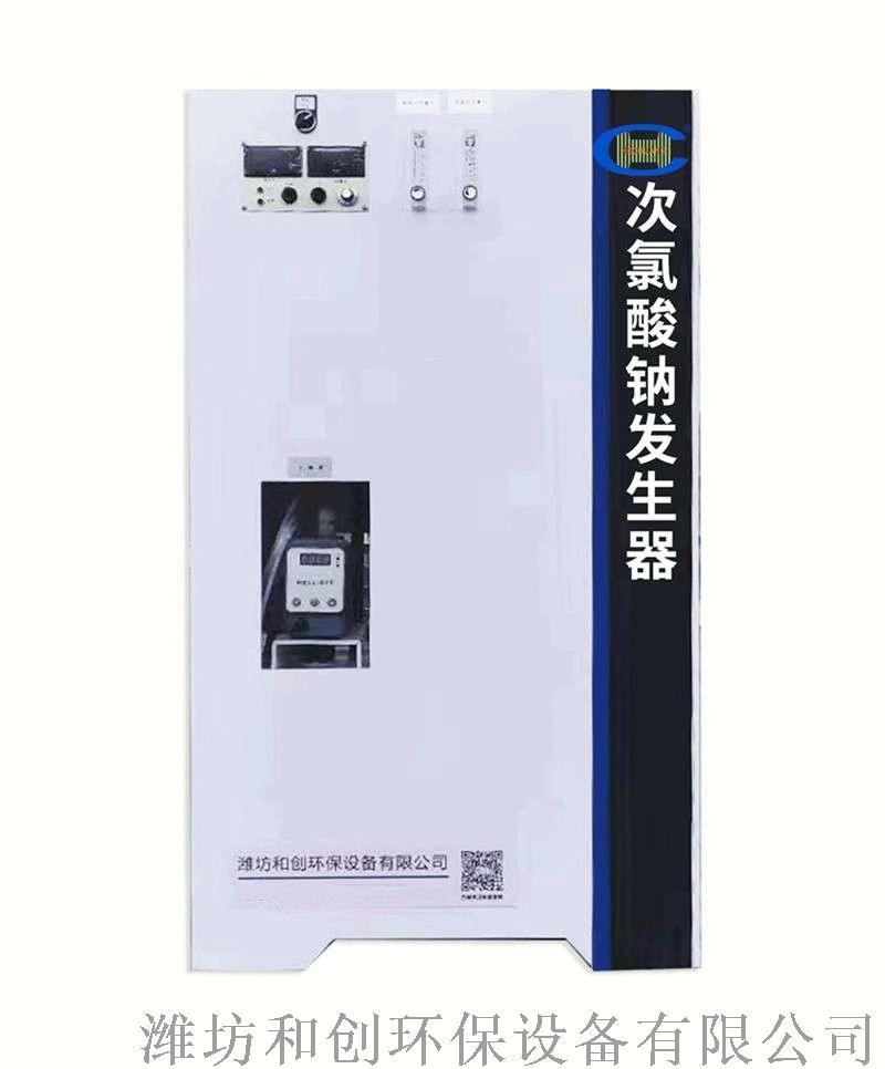 新疆次氯酸鈉發生器/電解食鹽農村飲水消毒設備865263035