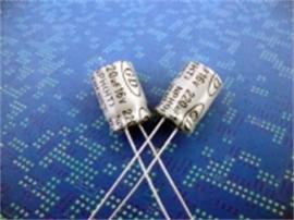 鋁電解電容器適用於車充、旅充、41032285