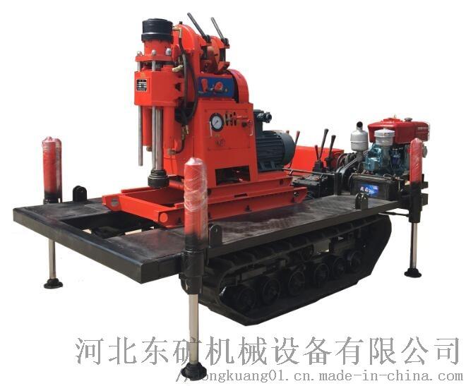 ZL系列钻孔注浆一ZL380液压坑道钻机859418182