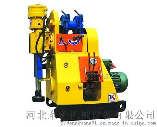 ZL系列钻孔注浆一ZL380液压坑道钻机859418192