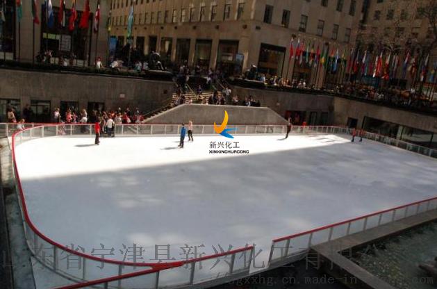 冰球场围栏 防护冰球场围栏 稳定性好冰球场围栏115992262