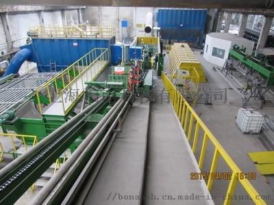 热销钢管热镀锌生产线876892325