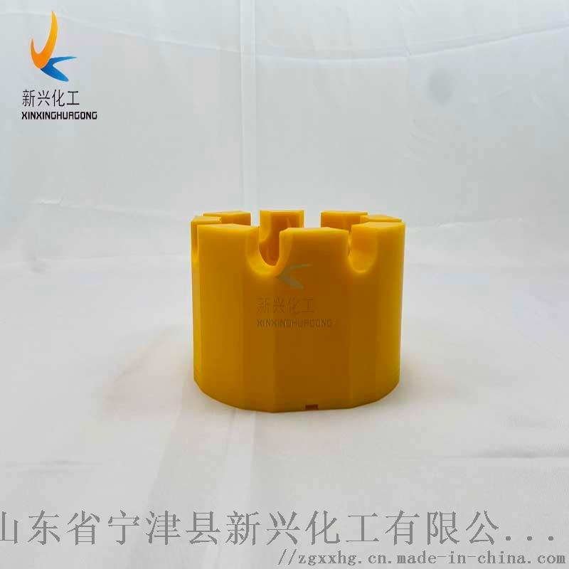 聚乙烯异形件A耐磨损聚乙烯异形件来图加工855923482