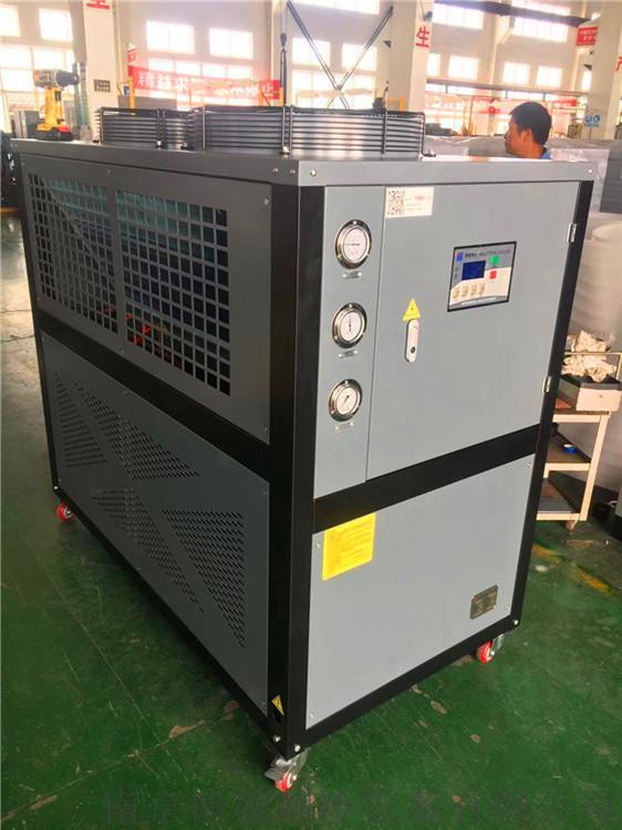 淮安油冷機廠家 冷油機定製 油冷卻機價格129113795