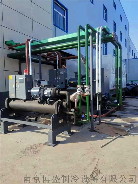 鹽城冷水機廠家 冷水機公司 水製冷機定做129115565