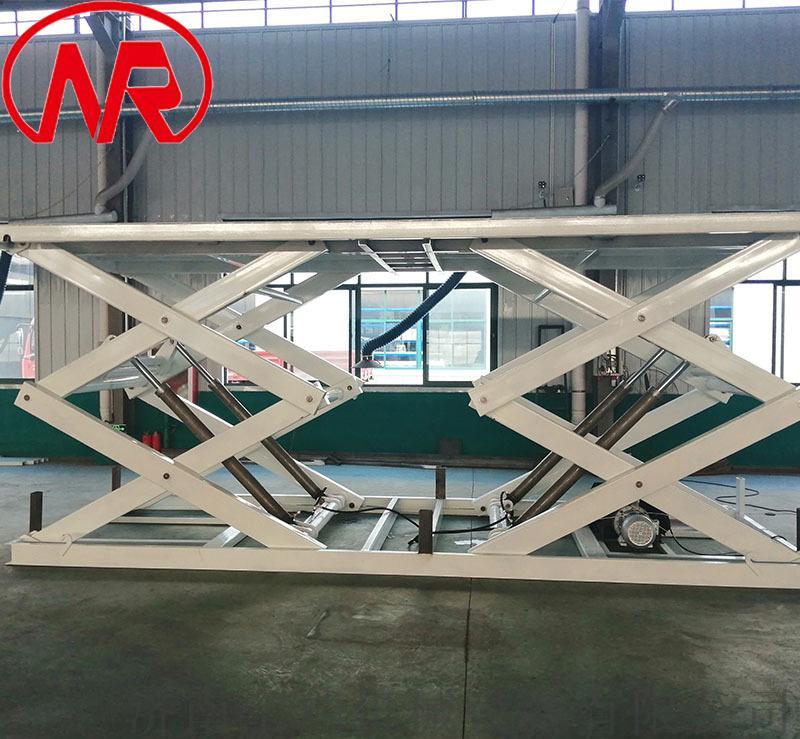 广州升降平台  全国直销液压升降机  固定式平台854190782
