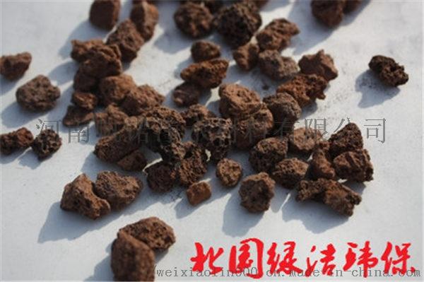 厂家直供-大理火山岩滤料生产厂家861219402