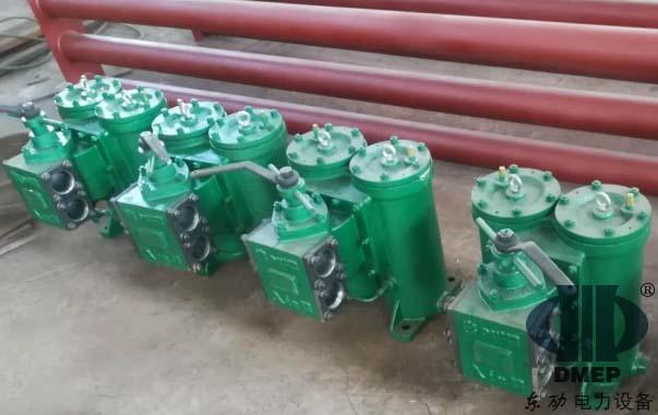 过滤器,SPL下置式双桶油滤器827979435